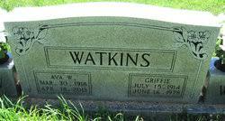 Ava Woody Watkins (1918-2013) - Find A Grave Memorial