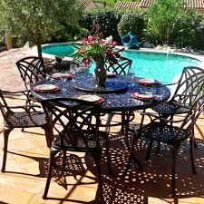 enlarge frances cast aluminium garden furniture 6 frances bronze cast aluminium 6 seater garten furniture 6 seater round table metal