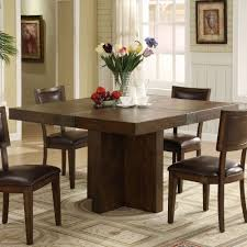 riverside belize square dining table dining tables at hayneedle will seat 8 people