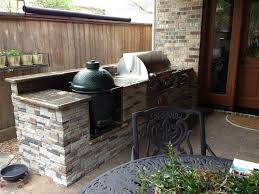 big green egg outdoor kitchen ideas 2018 2411