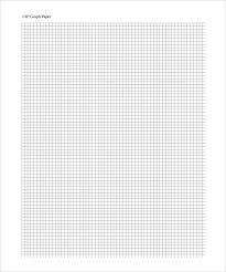 Large Graph Paper Template Graph Paper Template Word Arixta