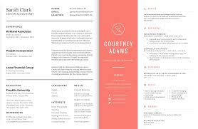 Redesigning Your Resume