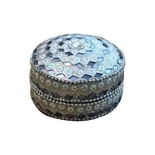 Decorative Ring Boxes Decorative Ring Box at Rs 60 pair Ring Boxes ID 60 33