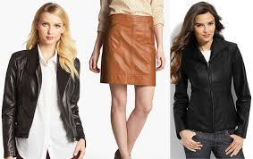 nordstrom anniversary leather calvin klein leather jacket halogen leather skirt cole haan