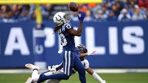 Colts Wr Depth Chart Indianapolis Colts Depth Chart