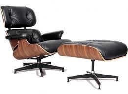replica eames chair. Eames Lounge Chair + Ottoman (Collector Replica) Replica