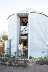 Decent Images About Silo Homes On Pinterest Silo House Grain Then Grain Silo  Converted Into A