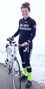 Marie Voss | Hagerty Cycling Team