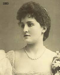pioneer woman 1800s hair. josephine chestney princess victoria germany eliza frances andrews lady in 1890 pioneer woman 1800s hair