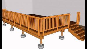 Deck Railing Designs Images Deck Railing Designs Wood Deck Railing Designs Deck Railing Designs Wood