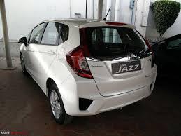 Used Honda Jazz Sale In Kerala