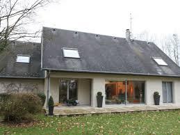 moderniser l ensemble de la maison rénovation maison des années 80 en villa contemporaine