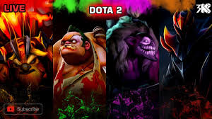 dota 2 live stream international ranked normal indian youtube