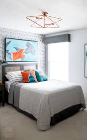 Shark Decorations For Bedroom Diy Teen Bedroom Makeover Paint Yourself A Smile