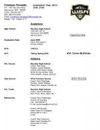 sports coach resume sample  vosvetenet