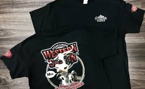 Custom Screen Printing Sizing And Placement On Shirts And