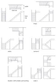 Different Types Of Stairs Design 367 Best Stairs Images Stairs Staircase Design Interior