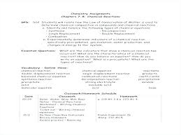 chemistry balancing chemical equations