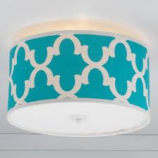 turquoise lighting. Ceiling Lights, Turquoise Light Chandelier Fixture Arabesque Trellis Shade Blue Lighting