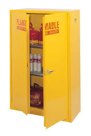 18 Storage Cabinet Storage 618210 Edsal Flammable Safety Cabinet With Shelf 65