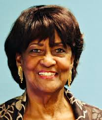 Jamaican-American, Marcia Barry-Smith to Take a Stand Against Domestic  Violence : South Florida Caribbean News