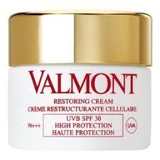 VALMONT <b>Крем солнцезащитный восстанавливающий</b> для лица ...