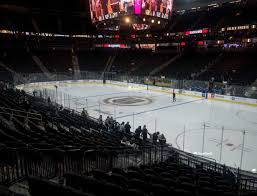 T Mobile Arena Las Vegas Concert Seating Chart T Mobile Arena Section 18 Seat Views Seatgeek