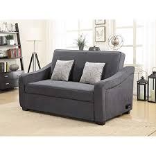 serta convertible sofa with nail