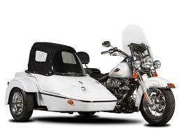 sidecars product types hannigan motorsports