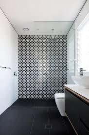 black and white bathroom ideas photos. luxurious and splendid black white floor tile room 18 statement tiles bathroom homey ideas photos l