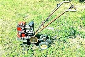 mantis tiller home depot garden tillers lawn aerator al rear tine rototillers electric g parts re