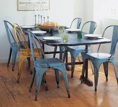 design classics tolix dining room chairs chairs xavier pauchard