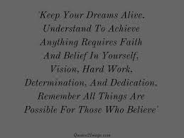 Keep Your Dreams Alive Quote Best of Keep Your Dreams Alive Inspirational Quotes 24 Image