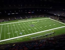 Mercedes Benz Superdome Seating Chart With Rows Mercedes Benz Superdome Section 643 Seat Views Seatgeek