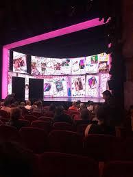 Photos At August Wilson Theatre