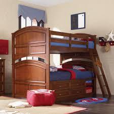 wooden furniture box beds. Lea Deer Run Full Over Bunk Bed Wooden Furniture Box Beds