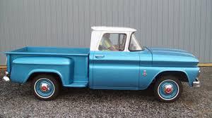 1963 Chevrolet C10 Pickup | W188 | Kissimmee 2012