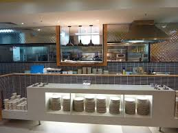 Restaurant Kitchen Design Ideas Concept