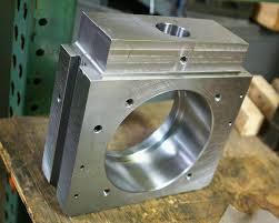 Precision Machine And Design Part Gallery Orland Precision Machine