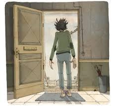 open door drawing. Open Door Pencil Drawing - Google Search O
