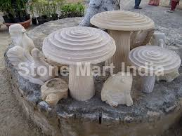 Small Picture Stone Mart India offers natural stone animals and birds for garden
