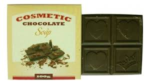 Купить <b>косметическое мыло для умывания</b> Шоколад Cosmetic ...