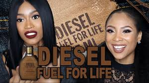 Tashi Tuesday's: <b>Diesel Fuel For Life</b> Pour Homme - Men's ...