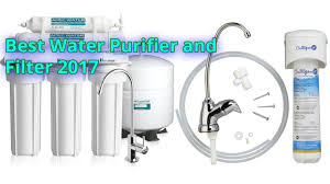 Best Water Purification System Best Water Purifier And Filter 2017 Compare Nsf Filters Choose