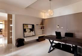 modern home office design ideas with elegant brown wooden table y luxury chandelier design lighting also chandelier home office lighting