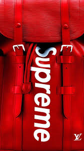 Supreme Wallpapers For Iphone 11 ...
