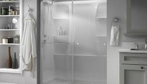 bar doors rollers black list home shower revel width depot handles glass sterling inches brackets