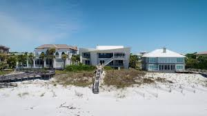 remarkable gulf front contemporary home in santa rosa beach florida