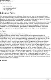 Galápagos Eilanden Inleiding Inhoudsopgave 1 Algemeen Pdf