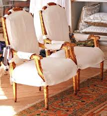 slipcovers for chairs with arms best dining room chair slipcovers ideas on slip cover dining chairs